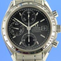 Omega Speedmaster Date Stahl 38.5mm Schwarz Deutschland, Berlin