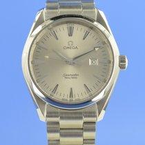 Omega 25173000 Acier Seamaster Aqua Terra 39.2mm occasion