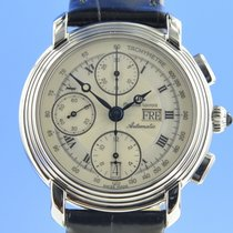 Maurice Lacroix 2002 pre-owned