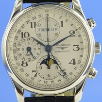 Longines Master Collection L2.673.4 2007 occasion