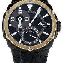 Alpina Steel 45mm Automatic AL-950LBG4FBAE9 pre-owned United States of America, Illinois, BUFFALO GROVE