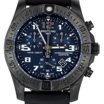 Breitling Chronospace Titanium 43mm Blue United States of America, Illinois, BUFFALO GROVE
