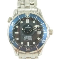 Omega Seamaster 2551.80 2000 pre-owned
