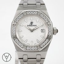 Audemars Piguet Royal Oak Lady 67601ST.ZZ.1210ST.01 2005 gebraucht