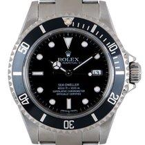 Rolex Sea-Dweller 4000 16600 2002 occasion