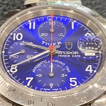 Tudor Tiger Prince Date 79280 pre-owned
