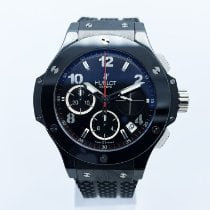 Hublot Big Bang 41 mm Céramique 41mm Noir Arabes France, Paris