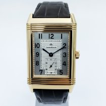 Jaeger-LeCoultre Reverso Grande Taille Or rose 26mm Blanc Arabes France, Paris