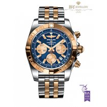 Breitling Chronomat 44 new 2020 Automatic Chronograph Watch with original box and original papers CB0110121C1C1