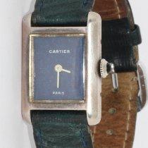 Cartier Tank (submodel) 1940 usados