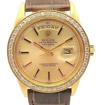 Rolex Day-Date 36 Yellow gold 36mm Champagne Australia, SYDNEY