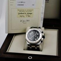 Audemars Piguet Royal Oak Offshore Chronograph 26020ST.OO.D001IN.01.A 2007 gebraucht