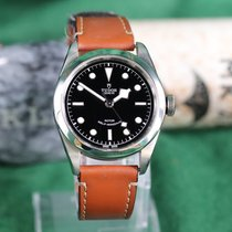 Tudor Black Bay 41 Steel 41mm