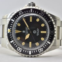 Steinhart Steel 44mm Automatic 0552/923-7697 pre-owned