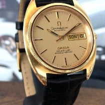 Omega Constellation Day-Date 168.029 1970 usados