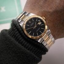 Rolex Datejust Turn-O-Graph 1625 Stål 36mm Automatisk