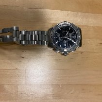 TAG Heuer Steel 43mm Automatic WAY201A.BA0927 pre-owned