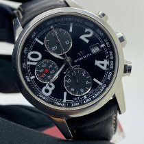 Wyler Vetta pre-owned Automatic Black