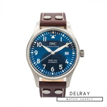 IWC Pilot Mark IW327010 pre-owned