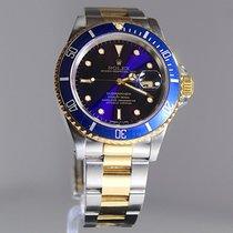 Rolex Submariner Date 16613 1991