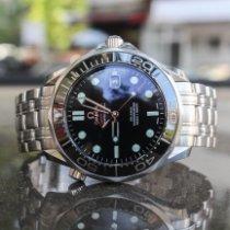 Omega 212.30.41.20.01.003 Acier 2018 Seamaster Diver 300 M 41mm occasion