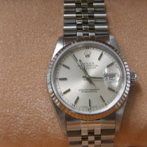 Rolex Datejust 16234 1997 occasion