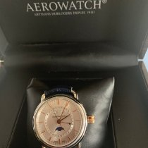Aerowatch 1942 Steel 42mm