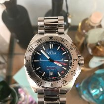 Delma Steel 44mm Automatic 41701.670.6.049 pre-owned