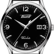 Tissot Heritage Visodate новые 2020 Кварцевые Часы с оригинальными документами и коробкой T118.410.16.057.00