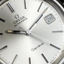 Omega Steel 36mm Automatic 37217239 pre-owned