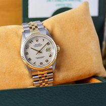 Rolex Datejust 16233 1995 occasion