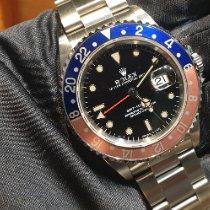 Rolex GMT-Master 16700 1997 occasion