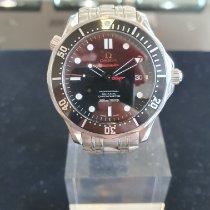 Omega 212.30.41.20.01.001 Acier 2008 Seamaster Diver 300 M 41mm occasion