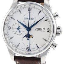 Union Glashütte Belisar Chronograph D009.425.16.017.00 2019 pre-owned