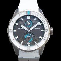 Ulysse Nardin Marine 1183-170LE-3/90-ANT 2020 new