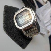 Casio G-Shock Acier 49,3mm Argent France, Corbeil-Essonnes