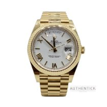 Rolex 228238 Yellow gold 2019 Day-Date 40 40mm new United States of America, Pennsylvania, Philadelphia
