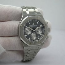 Audemars Piguet 26315ST.OO.1256ST.02 Steel Royal Oak Chronograph 38mm new United States of America, Florida, Orlando