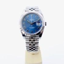 Rolex Datejust 126334-0026 Nowy Złoto/Stal 41mm Automatyczny