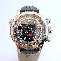Jaeger-LeCoultre Master Compressor Extreme World Chronograph 150.8.22 2006 подержанные