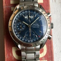Omega Speedmaster Day Date 3523.80.00 1990 pre-owned