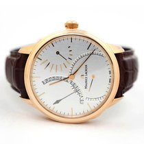 Maurice Lacroix Masterpiece Rose gold 46mm Silver United States of America, Florida, Aventura