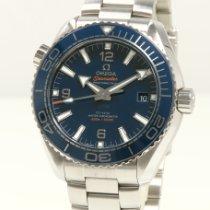 歐米茄 Seamaster Planet Ocean 鋼 43.5mm 藍色 阿拉伯數字 臺灣, Taipei