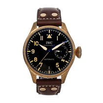 IWC Big Pilot IW5010-05 pre-owned