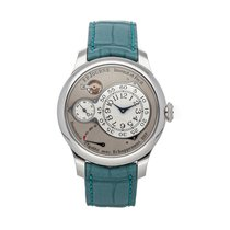 F.P.Journe Platinum 42mm Manual winding CO PT 42 A SI pre-owned United States of America, Pennsylvania, Bala Cynwyd