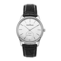 Jaeger-LeCoultre Master Grande Ultra Thin Steel 39mm Silver No numerals United States of America, Pennsylvania, Bala Cynwyd