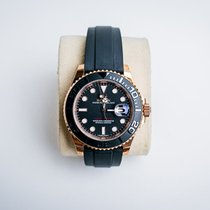 Rolex 116655 Rose gold Yacht-Master 40 40mm pre-owned United States of America, Tennesse, Jackson