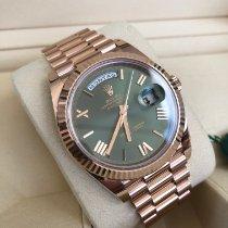 Rolex Day-Date 40 228235 2020 neu