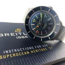 Breitling Superocean Héritage A103702A1C1A1 2020 neu