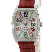 Franck Muller Color Dreams Argento